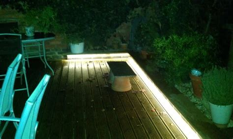 How To Choose And Install Led Garden Lights Garden Lights Uk