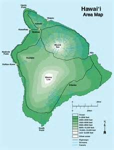 islands map virtually hawaii island maps