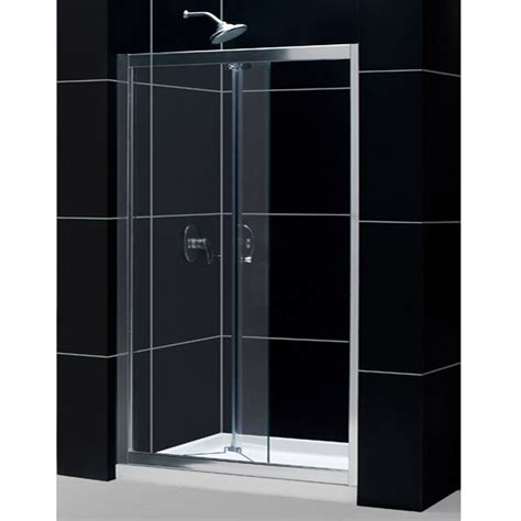 dreamline butterfly frameless bi fold shower door 32 quot by