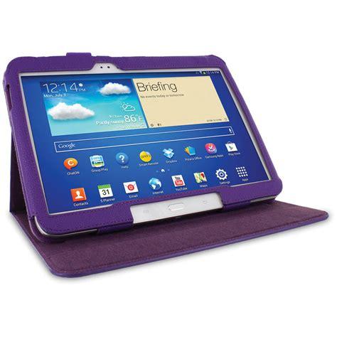 Samsung Tab 3 Dual roocase dual view folio cover rc galx10 tab3 dv pr b h
