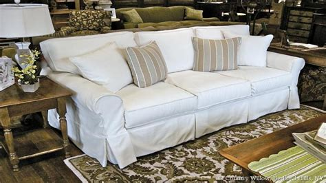 country leather sofa 20 choices of country style sofas and loveseats sofa ideas