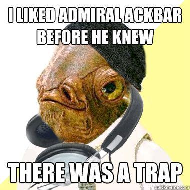 Ackbar Meme - 40 best images about all admiral ackbar all the time it