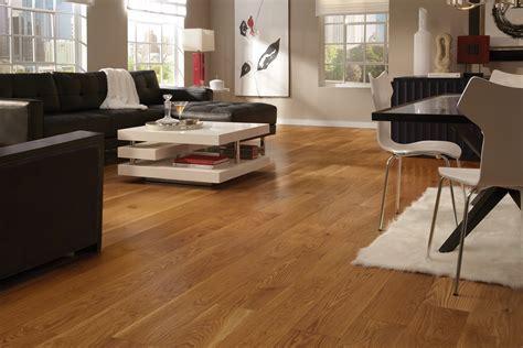 """1/2"""" x 7"""" Somerset Prefinished White Oak Engineered Hardwood"""