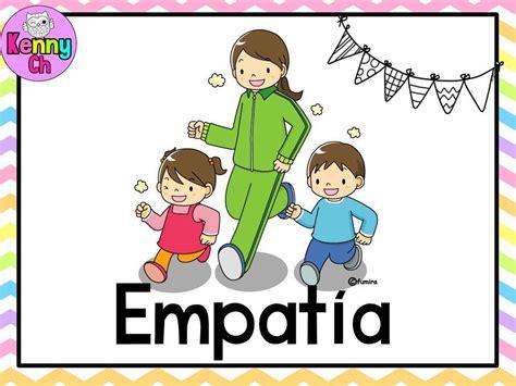 imagenes educativas de valores tarjetas valores 6 imagenes educativas