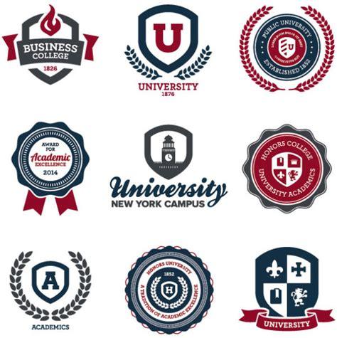 emblem vector creative of emblems vector 02 vector label free