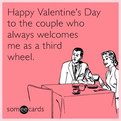 Blank Ecards Meme - valentines day ecard thin blog