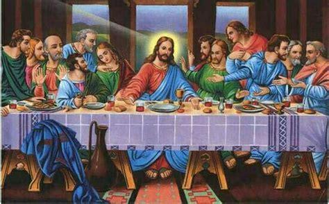 imagenes catolicas ultima cena imagenes catolicas imagenes religiosas pinterest