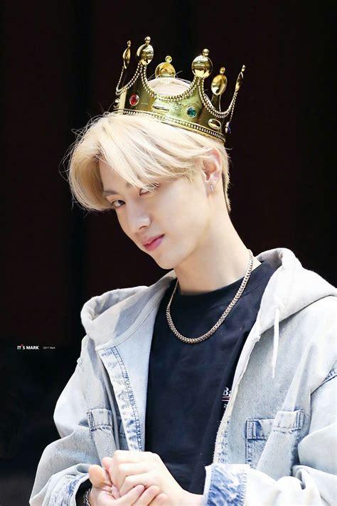 got7 king king tuan g o t 7 pinterest got7 mark tuan and