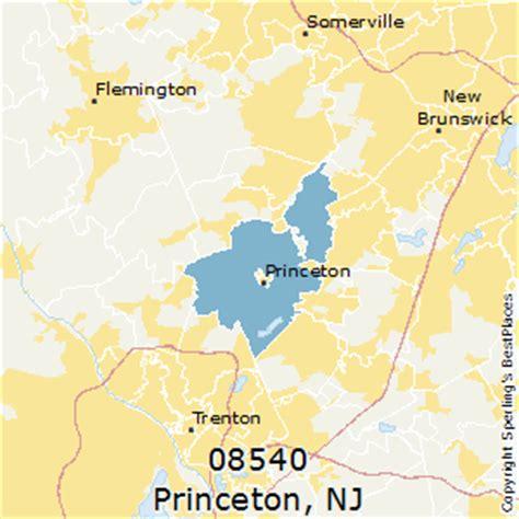 Jersey Address Finder Princeton Nj Zip Code Map Zip Code Map