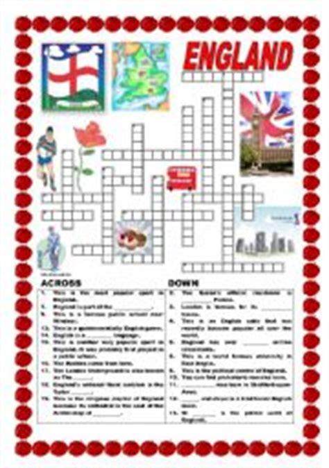 printable london puzzle english teaching worksheets england