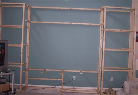 build your own entertainment center plans motavera com build your own entertainment center with drywall joy