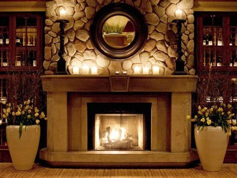 how to decor your home fireplace mantel ideas how to cozy up your home decor
