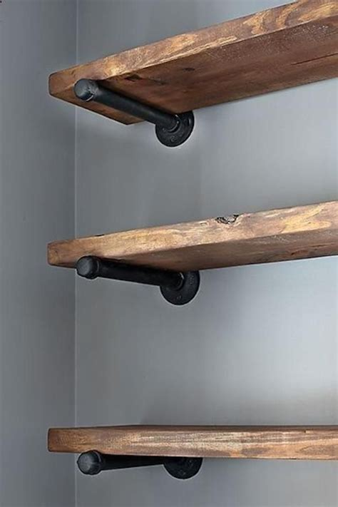 shelves and brackets wood shelf brackets shelf brackets lowes home depot wire