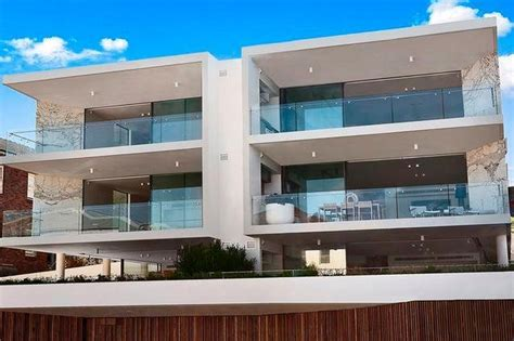 bondi appartments sjb architects display unit north bondi vitrocsa australia