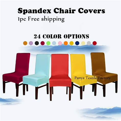 get cheap fitted chair covers aliexpress