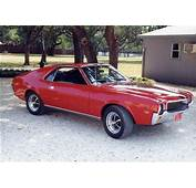 69 AMX  Ramblers Can Go Fast Too Pinterest