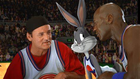 film michael jordan cartoon space jam where are they now space