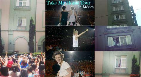 take me home tour one direction photo 35334923 fanpop