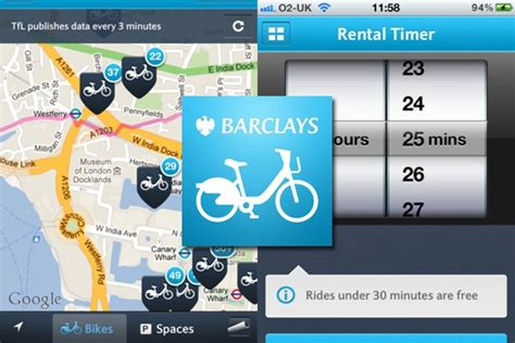 best cycling app barclays bikes top 5 cycling apps askmen
