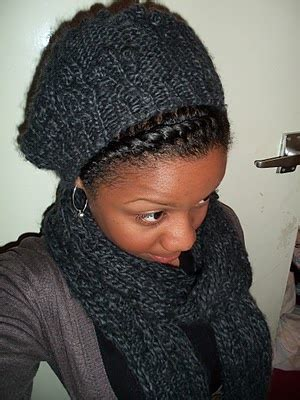 show me some flat twist style on natural black hair 17 best images about beanie me on pinterest black wool