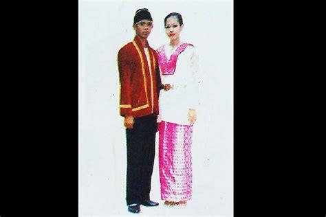 desain baju adat desain rumah adat toraja feed news indonesia