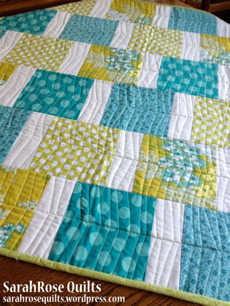 design pattern quick pinterest find quick quilt sarahrose quilts blog