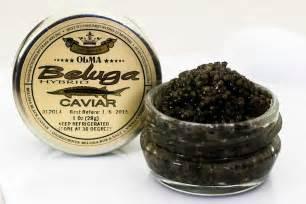 beluga sturgeon caviar 1 oz 28g olma caviar