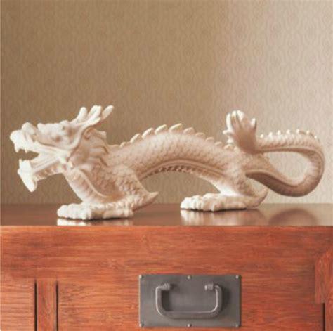 dragon home decor ceramic dragon asian home decor by gump s