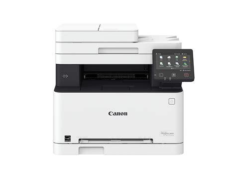 canon color laser printer canon imageclass mf634cdw wireless color laser printer