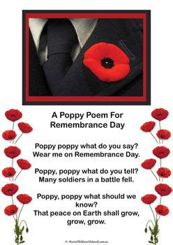 printable remembrance day poster remembrance day posters aussie childcare network