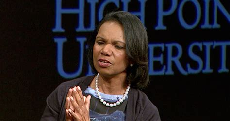get out of comfort zone lessons in leadership condoleezza rice get out of your