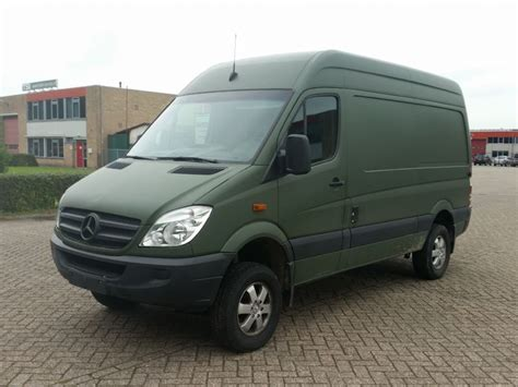 4x4 Sprinter For Sale by 4x4 Sprinter For Sale Autos Post