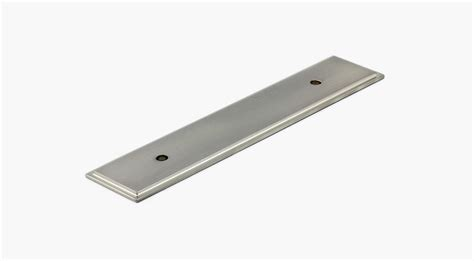 kitchen cabinet hardware backplates shop cabinet drawer hardware at homedepot ca the home