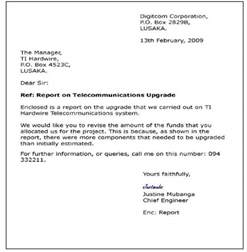 business letter modified block format modified semi block business letter format compudocs us