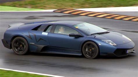 Lamborghini Murcielago Kit Modified Lamborghini Murcielago W Lp670 Sv Kit V12
