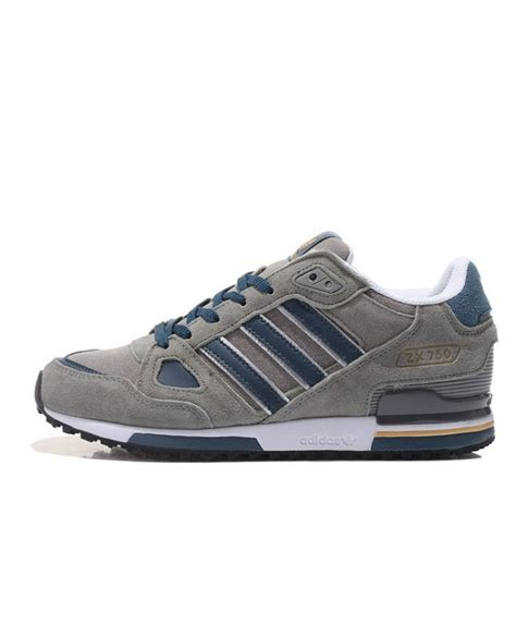 Original Adidas Zx Racer Black Navy adidas originals zx 750 sneakers grey navy black great deals