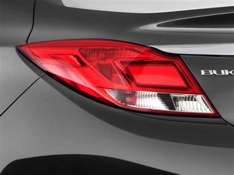 image  buick regal  door sedan cxl rl tail light size    type gif posted