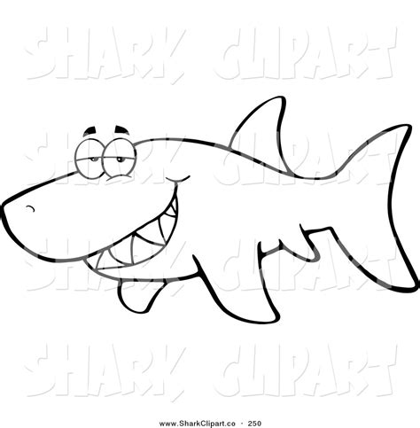 sharks a coloring book books shark coloring page search teach