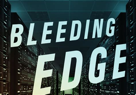 review thomas pynchon s bleeding edge the american reader