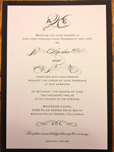 Wedding Invitation Card Messages For Friends by Quotes For Wedding Invitations Quotesgram