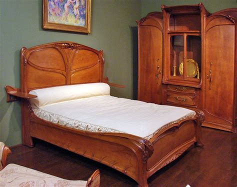 art nouveau bedroom furniture 17 best images about bed on pinterest antiques white