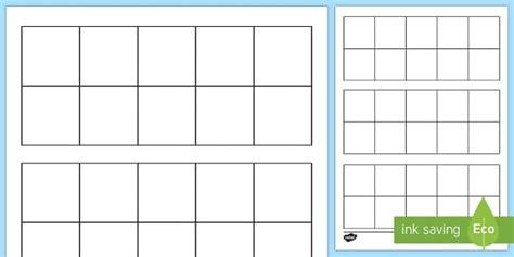 printable numbers 1 10 twinkl blank ten frame worksheet activity sheet ten frame place