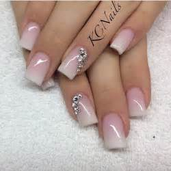 acrylic nails color 25 best square gel nails ideas on neutral