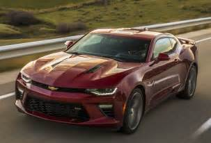 2017 chevrolet corvette amp 2016 chevrolet camaro priced in europe