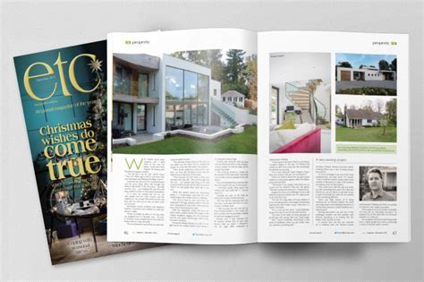 design etc magazine witcher crawford architects and designers hshire