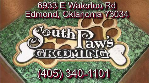puppy paws edmond south paw s pet groomers edmond ok 405 340 1101 edmond pet grooming