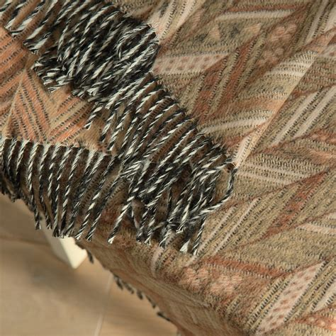 Merino Wool merino wool throw brown marcello throws and blankets