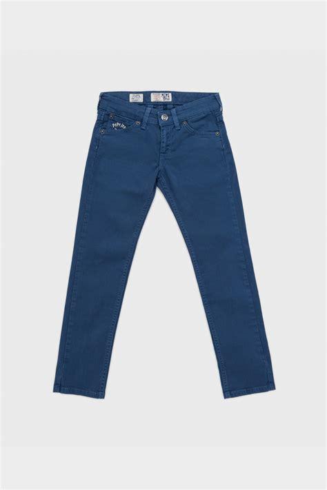 ropa de ni o corte ingles pantalones azules para ni os