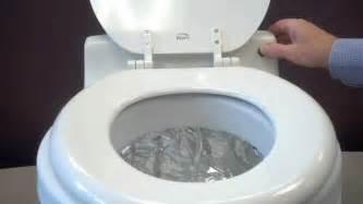 toilette flush what is a flush toilet primal survivor