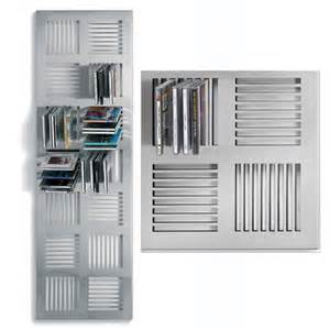 Wall Cd Holder 18 Modern And Stylish Cd Dvd Rack And Holder Designs